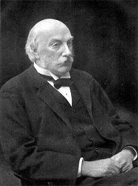 Джон Уильям Стретт (лорд Рэлей III)