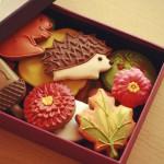 Подарки с 1 сентября и Дню учителя - Пряники